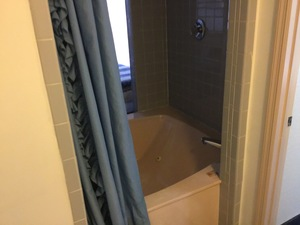 Jacuzzi room Photo 7